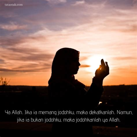 islami tentang cinta bergambar bikin baper