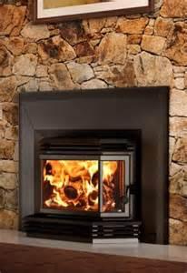 osburn 2200 high efficiency epa bay window woodburning