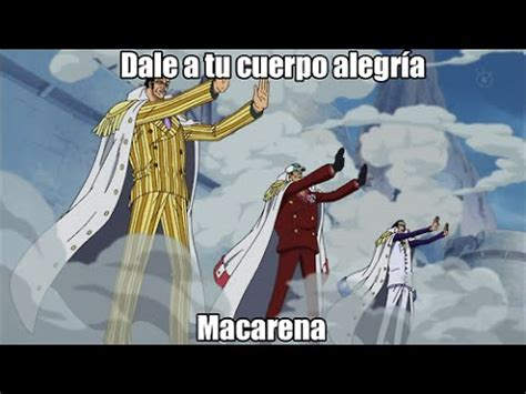 top  memes de  piece en espanol youtube