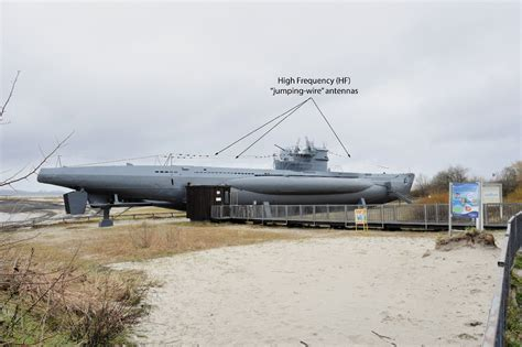 s 406 s 36 13 www uboatradio - U Boat Jumping Wire