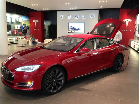 Tesla Direct Sales Let Tesla Direct Sales Be Says Letter To The States