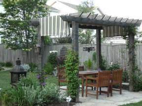 a peak inside my garden gate ottawa garden design