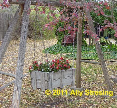 Garden Junk Garden Ally Garden Junk