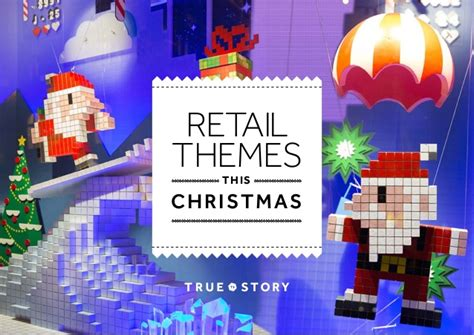 christmas 2014 retail themes
