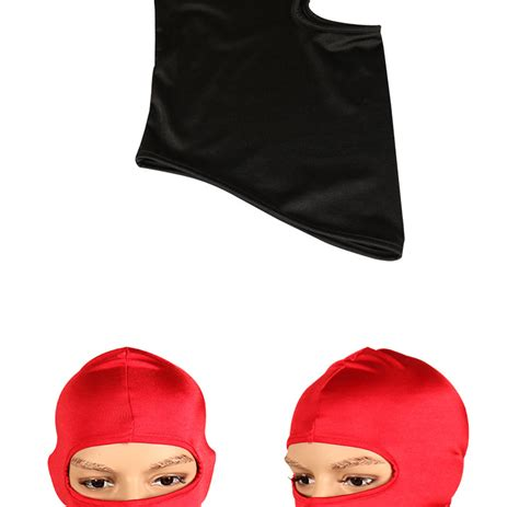 Cotton Mask Intl zora motor bike cycling sports dust mask with