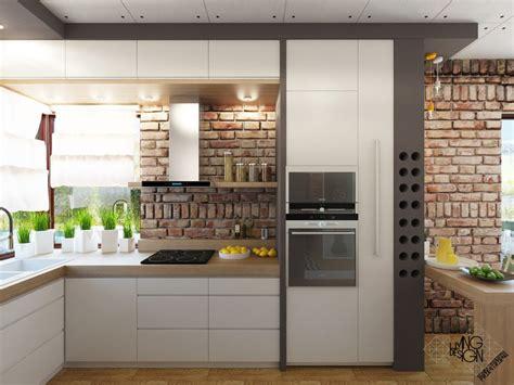 lada da sala achados de decora 231 227 o pequena cozinha bem planejada