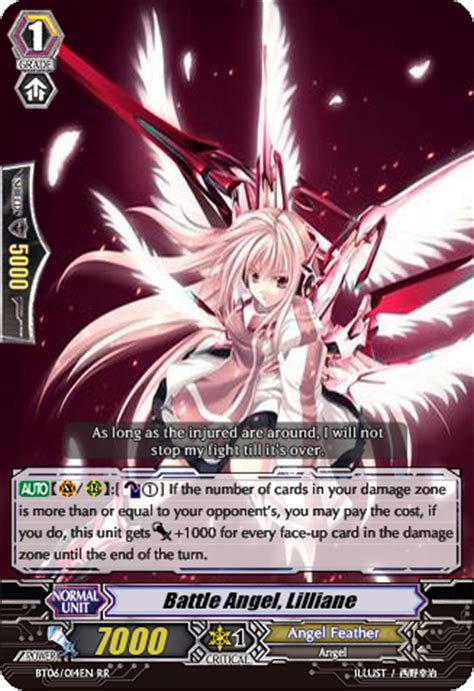 vanguard card template photoshop cardfight vanguard template and fan made cards