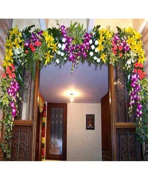 flower decoration in home wedding stage flower decoration in coimbatore india
