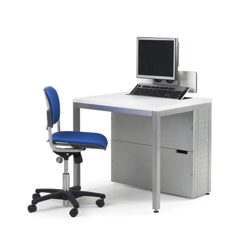 Computer Desk With Chair Design Ideas Smart Choice Of Small Slim Computer Desk Homesfeed