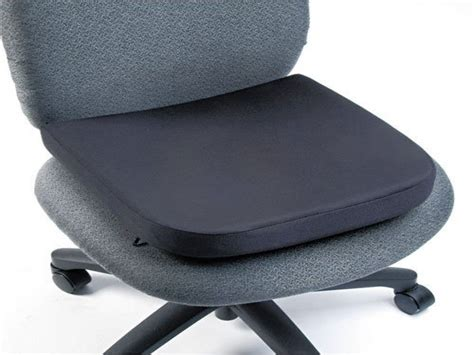 Desk Chair Seat Cushion by Seat Cushion For Desk Chair Whitevan