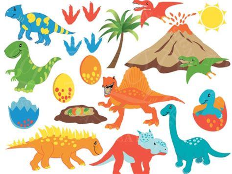 dinosaur clipart vector graphics prehistoric clipart