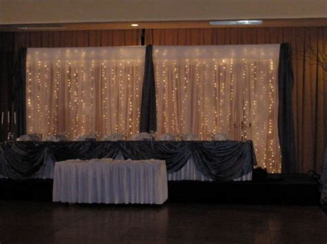 diy wedding table backdrop ideas diadtocsucmoi backdrops for wedding receptions