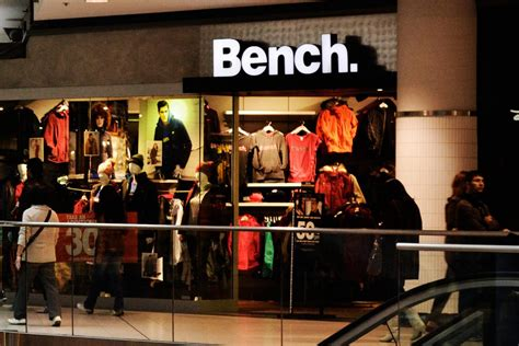 bench clothing store top 5 clothing franchises in the philippines food cart