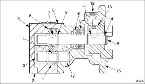 detroit 60 series fuel system diagram detroit 60 series fuel location detroit free engine