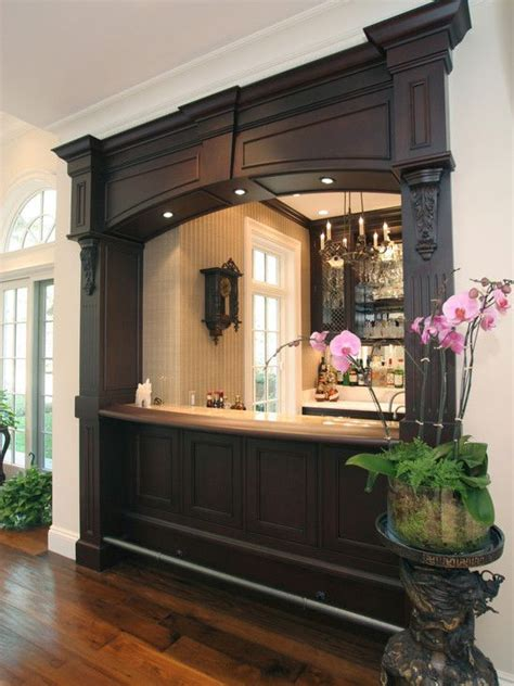 Dining Room Bar Ideas 28 Best Breakfast Bar Ideas Images On Dining Rooms Home Ideas And Kitchens