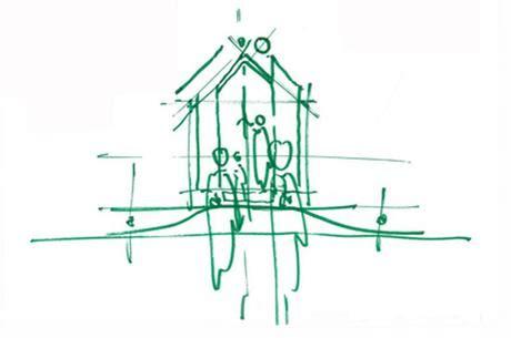 diogene casa diogene micro house paperblog