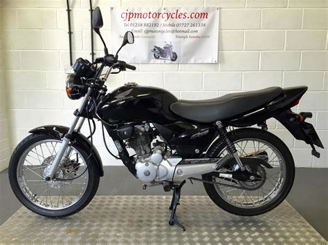 honda cg 125 honda cg125 2007 57 for sale ref 3427915 mcn