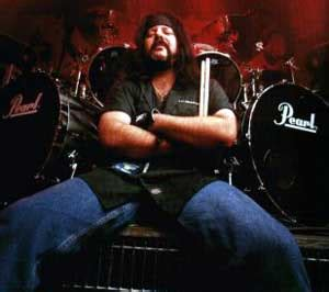 Vinnie Paul Cause Of Top 5 Drummers