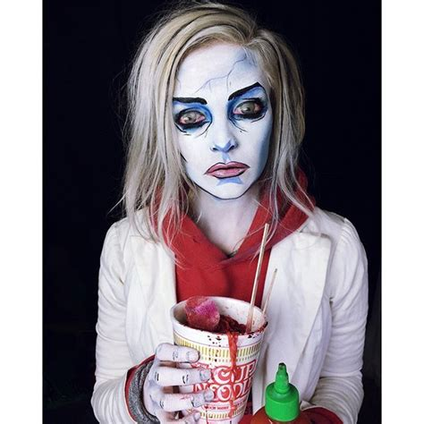 zombie cosplay costume glitter face design tattoo makeup 29 best images about hmtw artistry on pinterest retro
