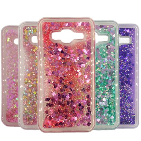 Softcase Tpu Water Glitter Soft Cover Samsung Galaxy A7 2017 for samsung j310 dynamic liquid glitter soft tpu sfor samsung galaxy j3 j3