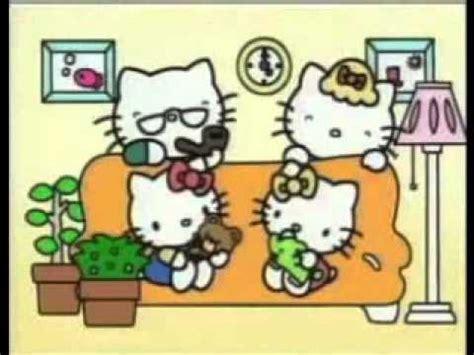theme song of hello kitty lyrics hello kitty hello kitty theme song from the cartoon
