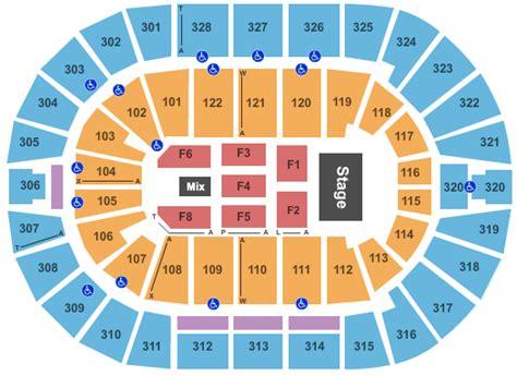 tulsa pac seating capacity asia bok center tulsa tickets