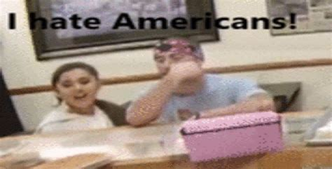 JimmyFungus.com: Ariana Grande in Deep Doo Doo After ... Hate Americans