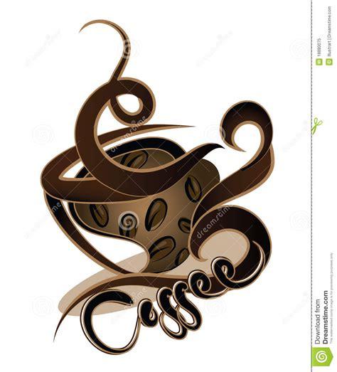 z line designs massadona coffee table coffee design royalty free stock photo image 18880075