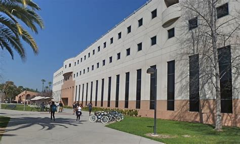 Northridge Mba by David Nazarian College Of Business And Economics Receives