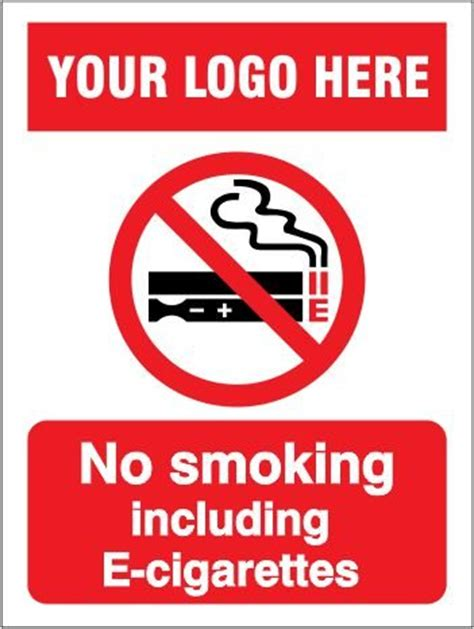 no smoking sign e cigarettes smoking sign smg1004 no smoking including e