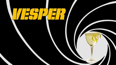vesper martini bond the vesper the cocktail bond invented aka the