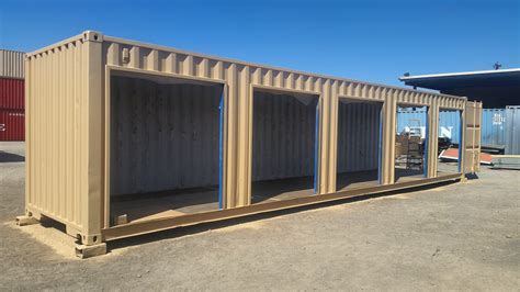shipping container custom storage containers modified shipping containers