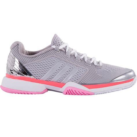 adidas womens tennis shoes adidas stella mccartney barricade 2016 s tennis shoe