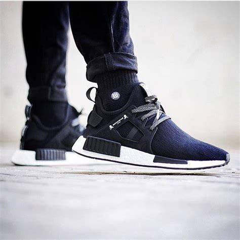 Adidas Nmd Runner X Master Mind Japan mastermind japan x adidas originals nmd xr1 sneakers adidas nmd mastermind