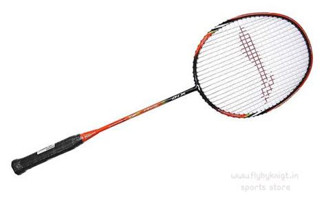 Raket Lining Turbo X10 5 best li ning badminton rackets below 2000 flybyknight