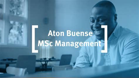 Cass Mba Start Date by Management Msc Course Cass Business School