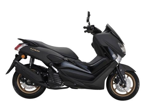 Bautmur Yamaha Nmax Terbaru yamaha nmax 155 hitam emas 2018 malaysia 3 p7 sekedar coretan