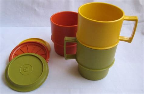Coffee Mug Tupperware tupperware coffee cups with lids tupperware
