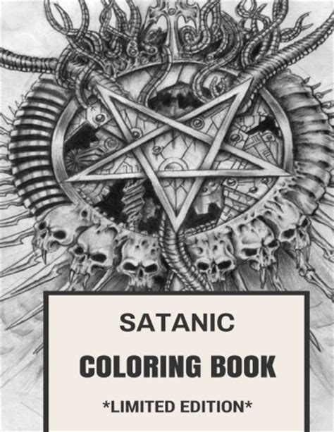 satanic coloring book ebook satanic bible free pdf