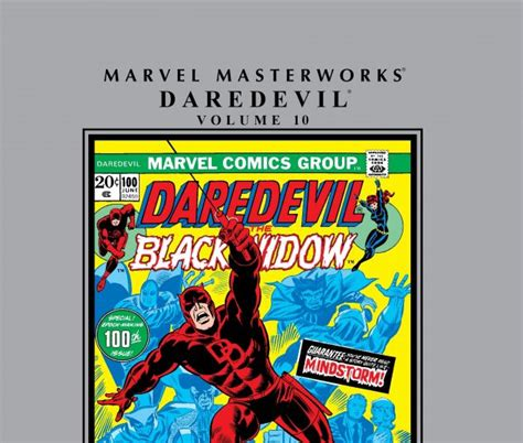 marvel masterworks daredevil vol 12 books marvel masterworks daredevil vol 10 hardcover comic