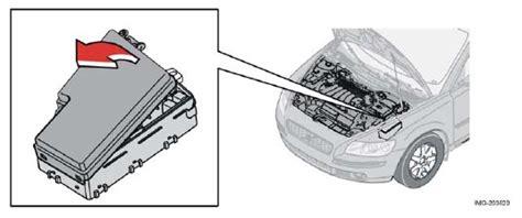 electric power steering 2005 volvo v50 user handbook 2005 volvo v50