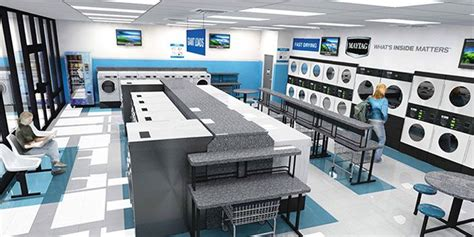 Maytag Commercial Laundry Business Opportunity Commercial Laundry