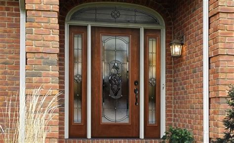 energy exterior doors what is the most energy efficient entry door