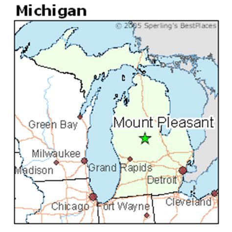 houses for rent mt pleasant mi best places to live in mount pleasant michigan