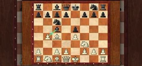 how to use gambit how to use the gambit opening in chess 171 board