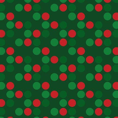 christmas polka dots background labs