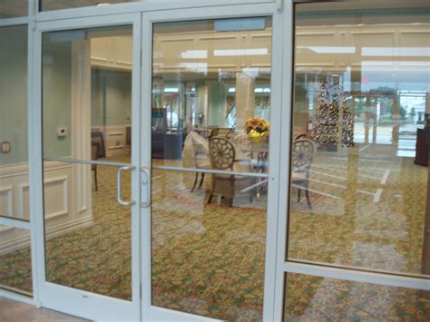 Commercial Exterior Doors With Glass Homeofficedecoration Commercial Exterior Doors With Glass