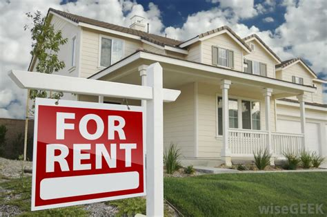 what is rental property management with pictures
