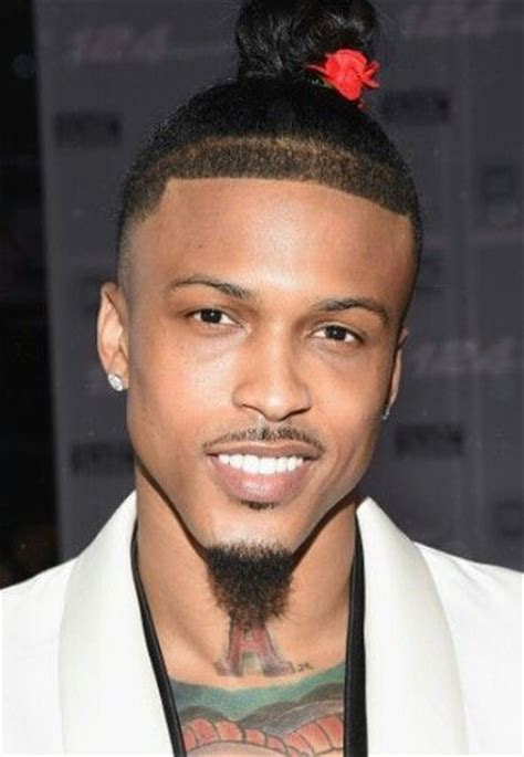 august alsina hairstyle best 20 august alsina hair ideas on pinterest