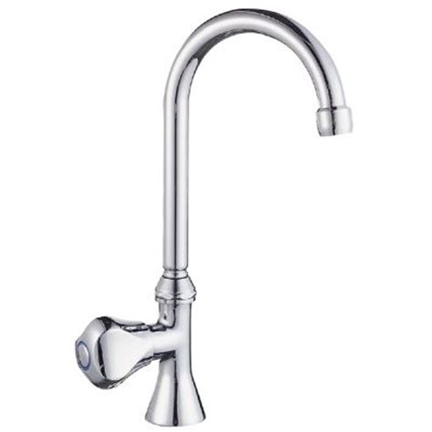Single Handle Cold Water Faucet Blanco Single Handle Cold Water Faucet Chrome Finish
